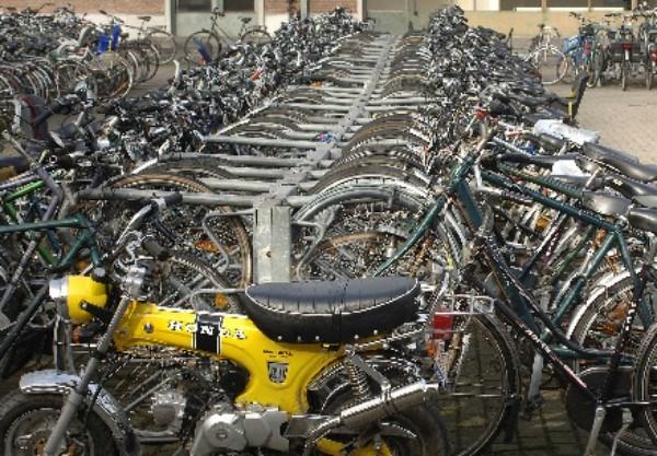 Tot twee jaar cel voor zwendel in gestolen fietsen