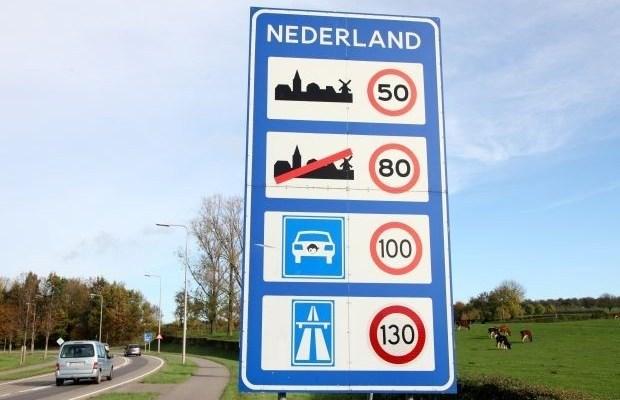 Van 14 tot 27 maart controles aan Nederlandse grens
