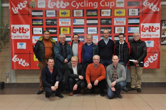 Dames doen Nijlen aan in Lotto Cycling Cup