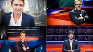 Reünie ex-presentatoren in 'De Pappenheimers'