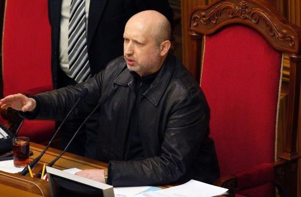 """Oekraïne: """"Krim ondergaat gewapende Russische invasie"""""""
