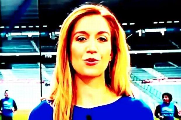 """Oeps: """"België speelt tegen Ivoorkut"""" (video)"""