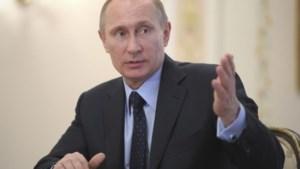 Vladimir Poetin genomineerd voor Nobelprijs voor de Vrede
