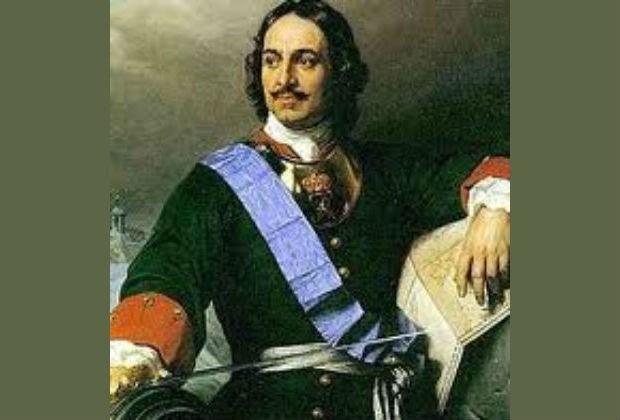 Historici op zoek naar passage tsaar Peter de Grote in Baasrode