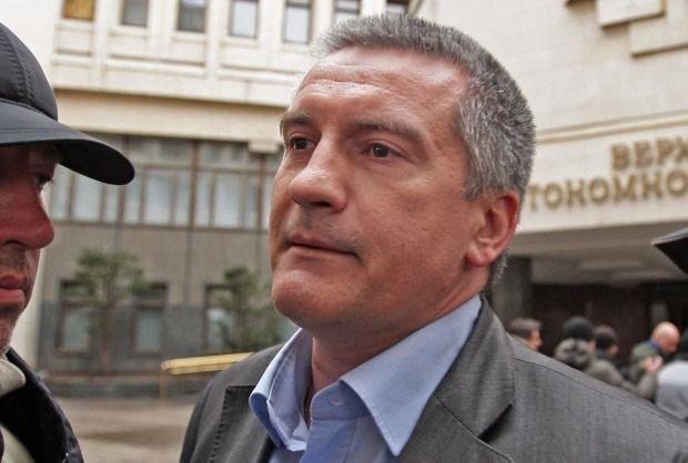 Oekraïense gerecht beveelt arrestatie regeringsleider Krim