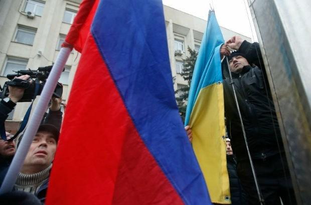 Krim maakt zich op voor aansluiting bij Rusland