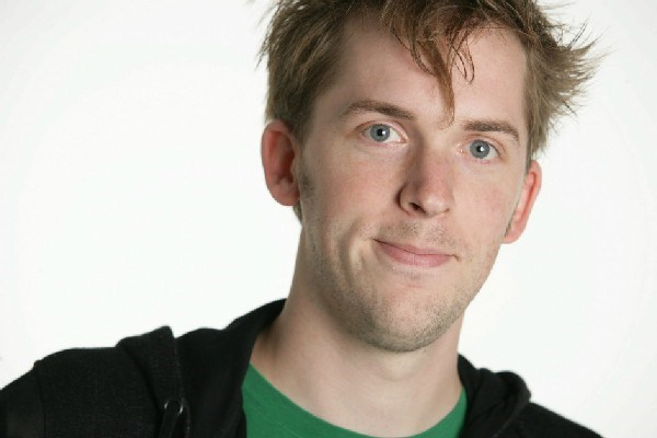 Jonas Geirnaert schrijft fictiereeks voor VIER