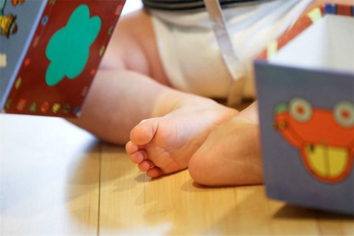 Opnieuw een baby die volledig lijkt te genezen van HIV