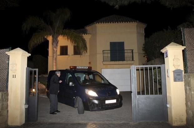Gezinsdrama Spanje: Belgische verdachte  vrijdag voor rechter