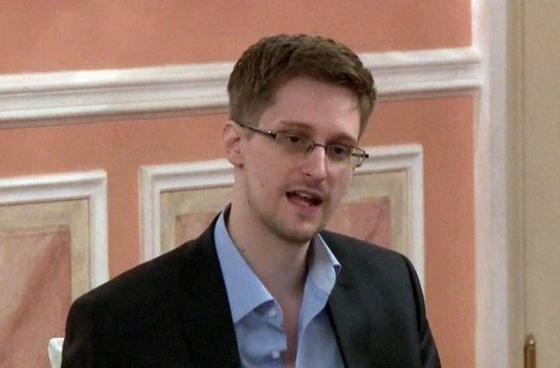 """Snowden: """"Niet Britten maar NSA heeft Belgacom (en Swift) gehackt"""""""