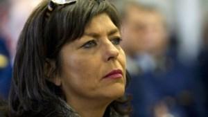 Milquet betuigt medeleven aan familie van slachtoffers E314
