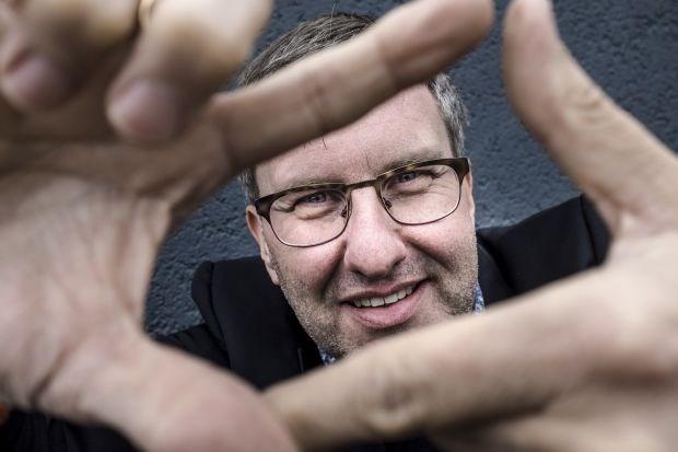 """Jan Verheyen: """"Liever een commercieel zwijn dan een artistieke loser"""""""