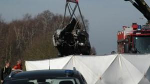 Zevende slachtoffer E314 stierf in kofferbak van BMW