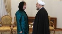 Geen garantie op succes bij nucleaire onderhandelingen met Iran