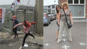 Israël onderzoekt grenssituatie Baarle