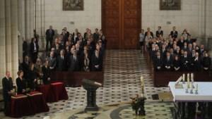 Spanjaarden herdenken zwaarste aanslagen uit geschiedenis