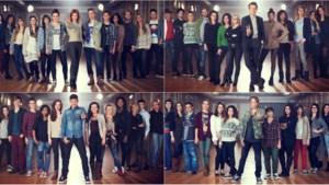 Alle teams 'The Voice van Vlaanderen' zijn bekend