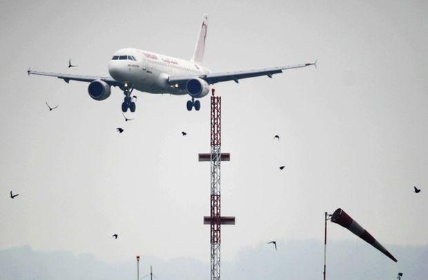 Vliegtuig met technische problemen veilig geland in Zaventem