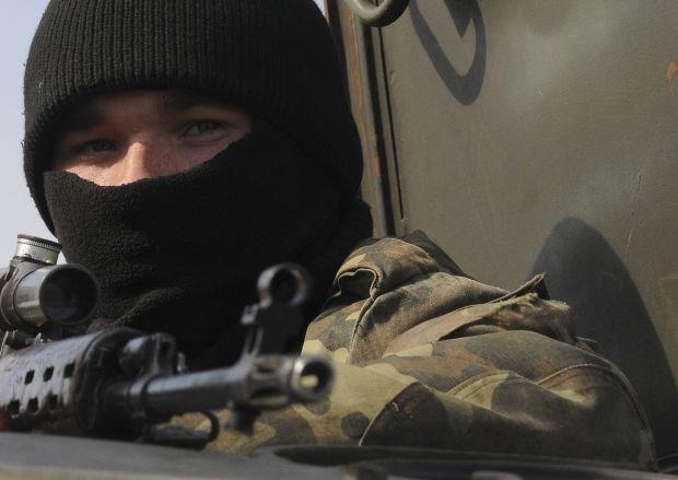 Opnieuw twee doden in Oekraïne