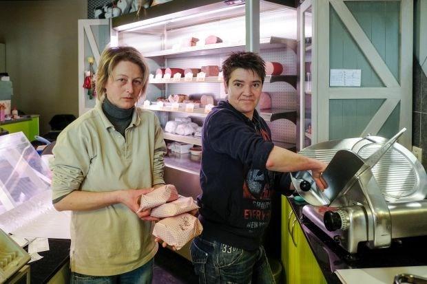't Fileeke schenkt voedsel aan armoedeorganisaties