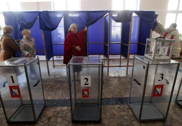 """""""Referendum Krim is schending van de mensenrechten"""""""