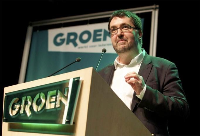 """Groen wil """"breekijzer"""" voor sociaal en duurzaam beleid zijn"""