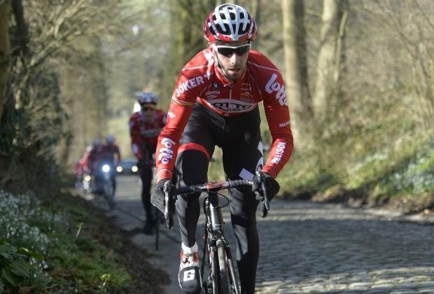 Kenny Dehaes wint Ronde van Drenthe