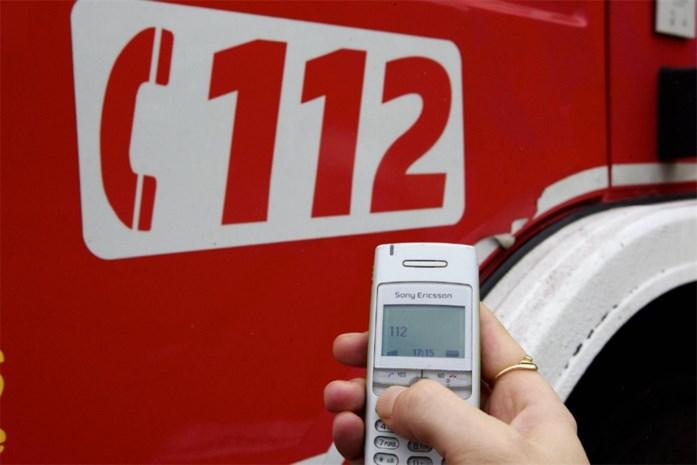 Noodnummers uurlang slechts gedeeltelijk bereikbaar in provincie Antwerpen