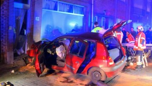 Ongeval in Temse: