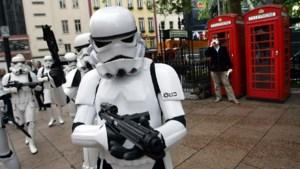 Star Wars VII in december 2015 in de zalen