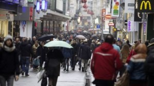 Centrumsteden tellen 136.932 inwoners meer sinds 2000