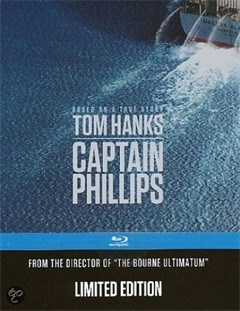 DVD: Captain Philips (****)