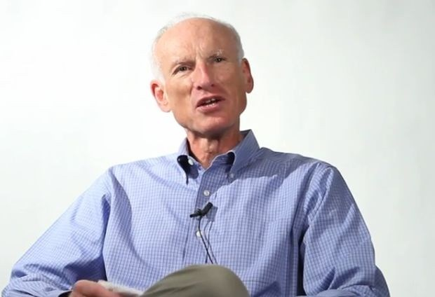 'Homeland'-acteur James Rebhorn overleden