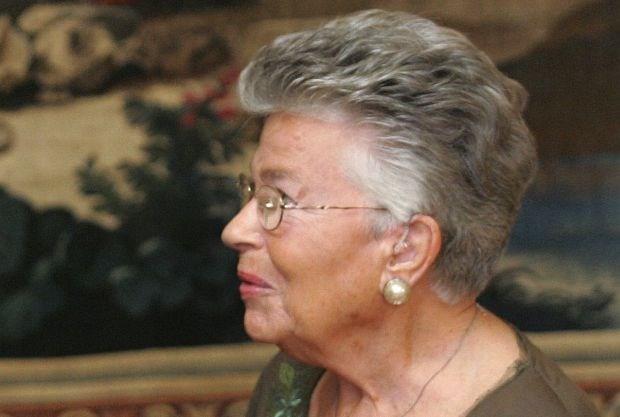 Holocaust-overlevende Regine Beer overleden