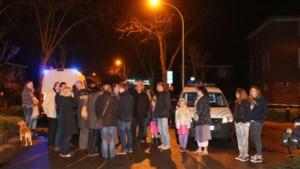 Geëvacueerde bewoners naar huis na gaslek