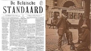 De krant als oorlogswapen