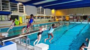 Zwembad Den Bessem: renoveren of afbreken?