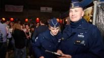 Fusie politiezones in de maak