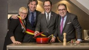 Tv-tip: Peter Vanvelthoven zet de koksmuts op in 'Komen Eten'