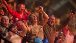 Schlagerfestival zet Ethias Arena op zijn kop (album)