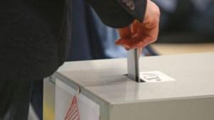 Ruim acht miljoen Belgen brengen op 25 mei hun stem uit
