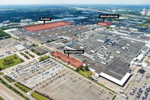 West-Vlaming wil perserij Ford Genk overnemen
