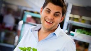 Jeroen Meus opent nieuw restaurant