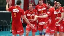 Maaseik klopt Antwerp, Roeselare pakt finaleplaats