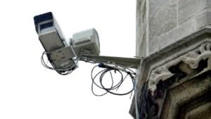 Centrumsteden verzetten zich tegen strengere regels cameratoezicht van Milquet