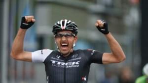 Cancellara klopt drie Belgen en wint Ronde van Vlaanderen