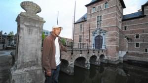 Man zonder papieren redt drenkeling uit kasteelgracht