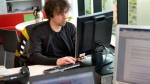 Herlees de chat met Maarten Moerkerke (regisseur Deadline 25/5)