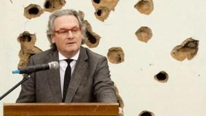 Labille vraagt vergiffenis aan families van vermoorde para's