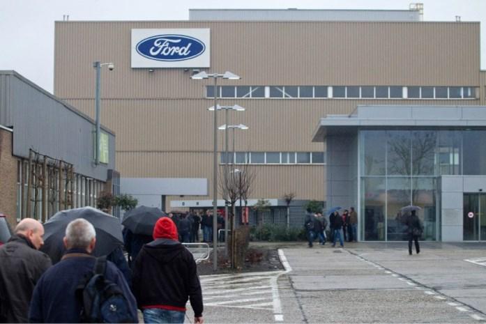 Honderdtal werknemers daagt Ford Genk voor de rechter